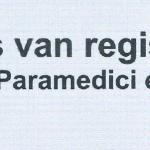Kwaliteitsregister Paramedici Huidzorg Balans, Praktijk voor Huidtherapie en Oedeemtherapie